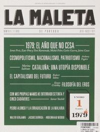 REV. LA MALETA, 1