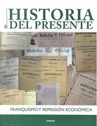 HISTORIA DEL PRESENTE N 34