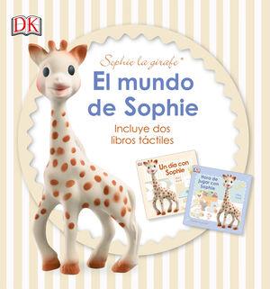 EL MUNDO DE SOPHIE
