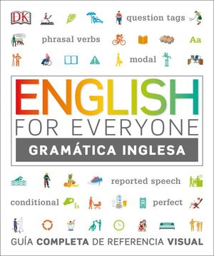 ENGLISH FOR EVERYONE: GUÍA DE GRAMÁTICA