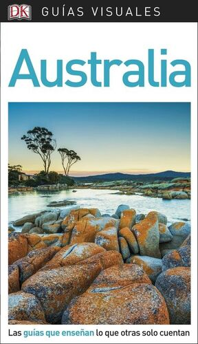 GUÍA VISUAL AUSTRALIA
