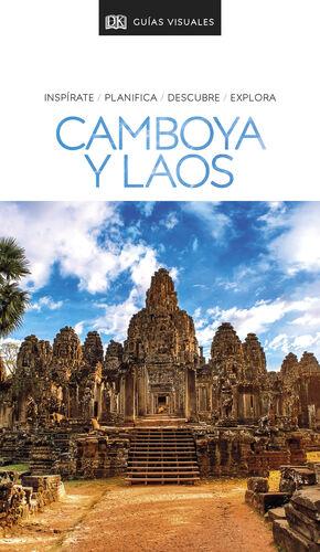 GU?A VISUAL CAMBOYA Y LAOS