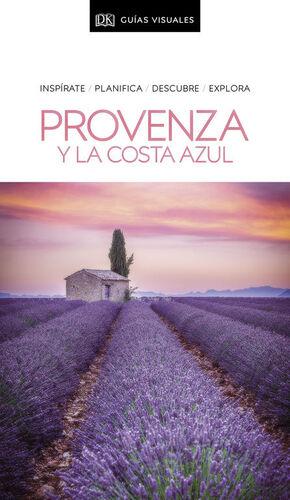 GUÍA VISUAL PROVENZA Y COSTA AZUL