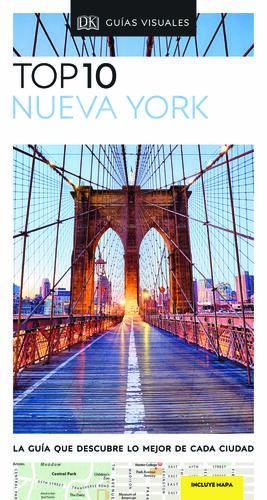 GUÍA TOP 10 NUEVA YORK