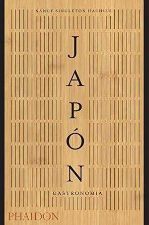 ESP JAPÓN GASTONOMÍA