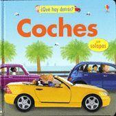 COCHES CON SOLAPAS
