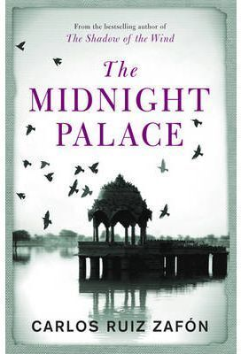 MIDNIGHT PALACE, THE
