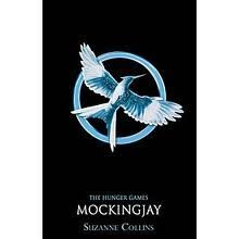 THE HUNGER GAMES 3 MOCKINGJAY