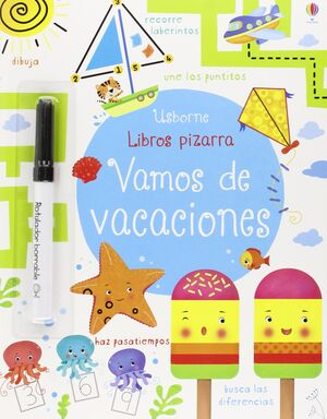 VAMOS DE VACACIONES