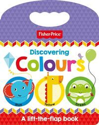 FISHER PRICE: DISCOVERING COLOURS