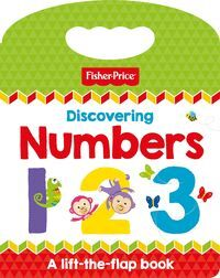 FISHER PRICE: DISCOVERING NUMBERS