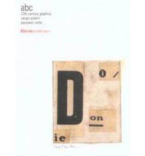 ABC OF 20TH CENTURY GRAPHICS