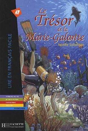 LE TRESOR DE MARI GALANTE