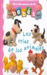 MINI DICCIONARIO DE BEBES LAS CRIAS DE LOS ANIMALES