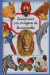 DICCIONARIO POR IMAGENES DE LOS ANIMALES