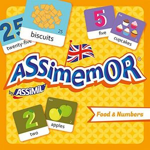 ASSIMEMOR: FOOD AND NUMBERS