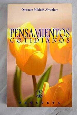 PENSAMIENTOS COTIDIANOS 2006