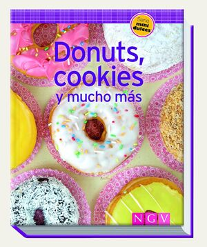 DONUTS, COOKIES Y MUCHO MÁS
