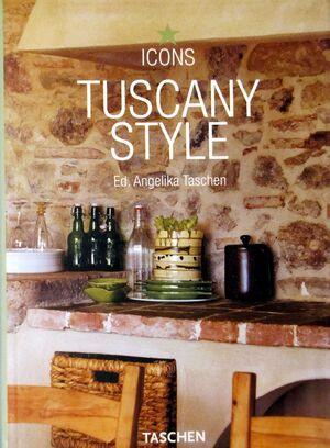 TUSCANY STYLE/ICONS