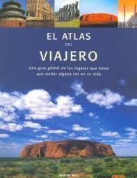 EL ATLAS DEL VIAJERO