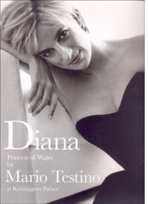DIANA/PRINCESS OF WALES