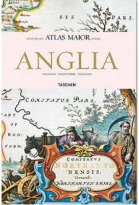 ATLAS MAIOR 1665/ANGLIA (2 VOL.)