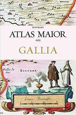 GALLIA. ATLAS MAIOR (INT).