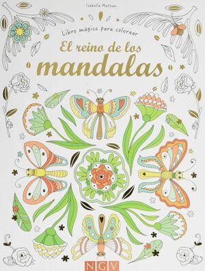 EL REINO DE LOS MANDALAS