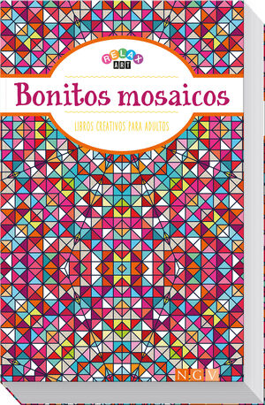 BONITOS MOSAICOS