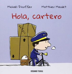 HOLA, CARTERO