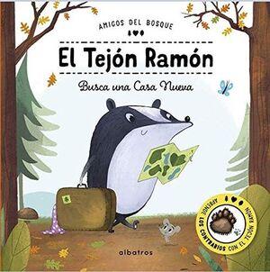 EL TEJÓN RAMÓN