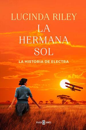 LA HERMANA SOL (LAS SIETE HERMANAS 6)