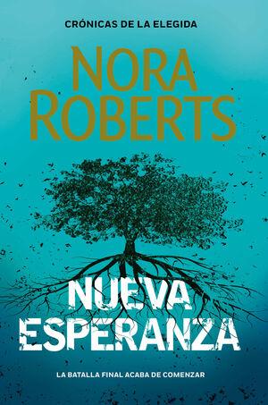 NUEVA ESPERANZA (CRÓNICAS DE LA ELEGIDA 3)