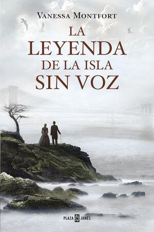 LEYENDA DE LA ISLA SIN VOZ, LA