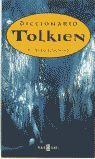 DICCIONARIO TOLKIEN