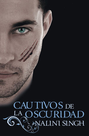CAUTIVOS DE LA OSCURIDAD (PSI/CAMBIANTES 8)