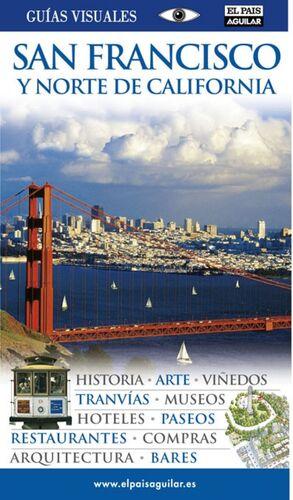 SAN FRANCISCO GUIAS VISUALES 2010