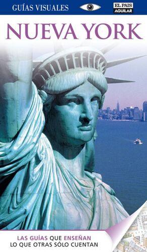 NUEVA YORK GUIAS VISUALES 2011