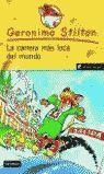 LA CARRERA MÁS LOCA DEL MUNDO