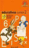 EDUCATIVOS JUNIOR 2