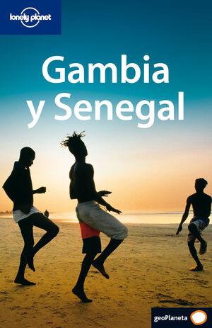 GAMBIA Y SENEGAL