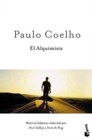 EL ALQUIMISTA (EDICIÓN ESCOLAR)
