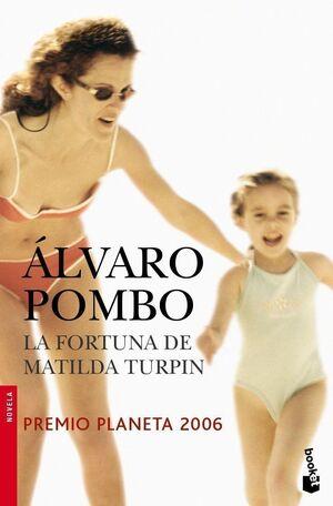 LA FORTUNA DE MATILDA TURPIN
