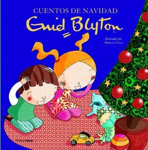 CUENTOS DE NAVIDAD ENID BLYTON