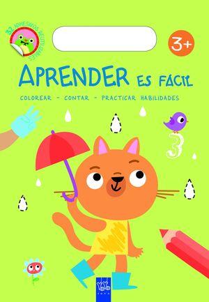 APRENDER ES FÁCIL +3