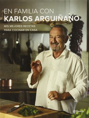 PACK EN FAMILIA CON KARLOS ARGUIÑANO