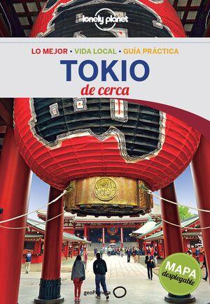 TOKIO DE CERCA 4