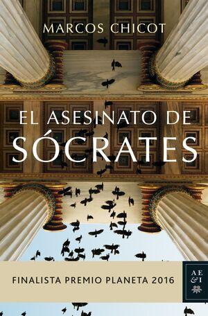 EL ASESINATO DE SÓCRATES