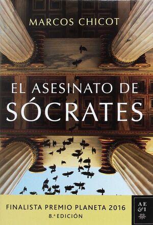 PACK EL ASESINATO DE SÓCRATES