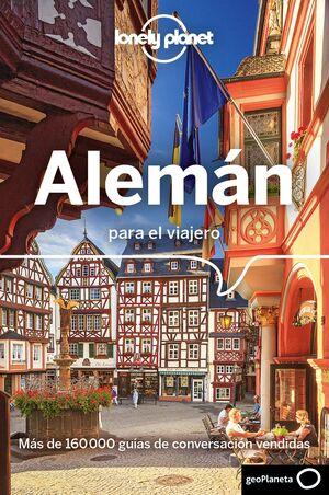 ALEMÁN PARA EL VIAJERO 5